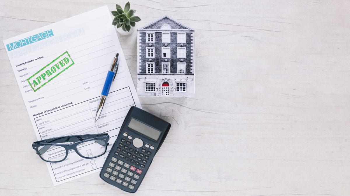 Sistem bayar Rumah