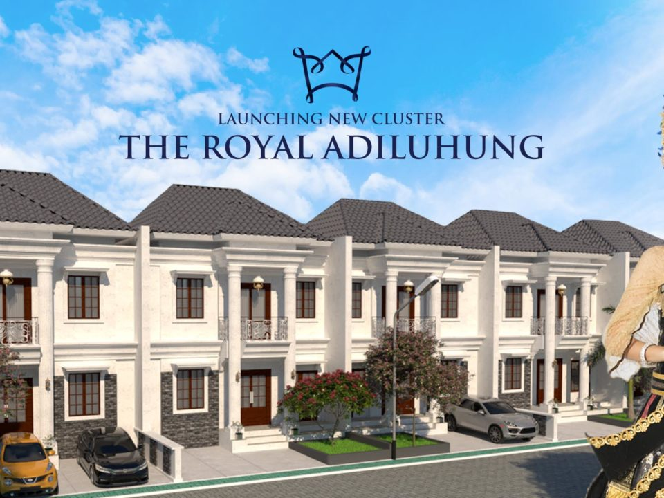 The Royal Adiluhung